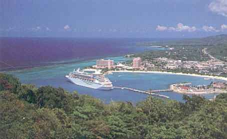 Ocho Rios - Turtle Beach